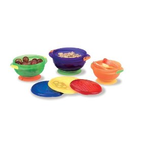 suction cup bowls